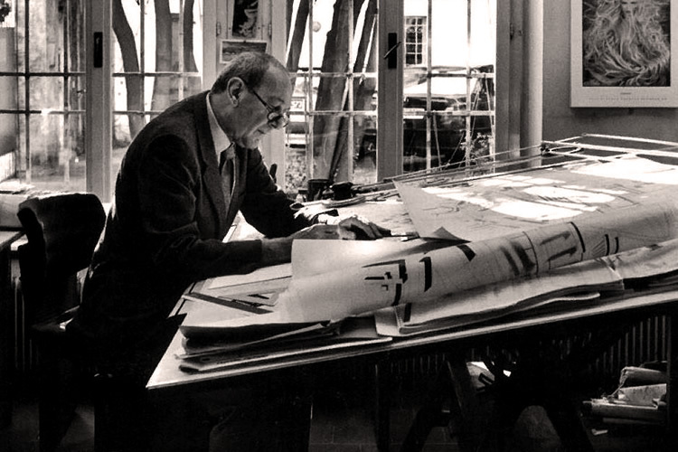 Gino Valle. Architect of space and time.
